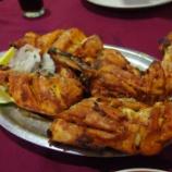 『【再びのインド訪問②】タンドリーチキン発祥のお店でインド料理を堪能する』の画像