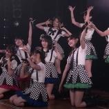 『定員数27名 AKB48劇場公演を実際に見たファンの感想がこちら・・・』の画像