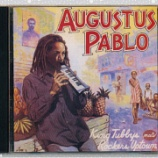 『Augustus Pablo「King Tubbys Meets Rockers Uptown (Deluxe Edition)」』の画像