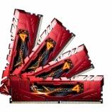 『X99(Haswell-E)とZ170(Skylake)のメモリクロック耐性』の画像