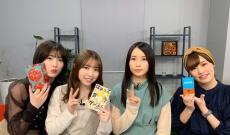 【乃木坂46】佐々木琴子 卒業前最後の生配信・・・メンバーの表情が素晴らしい!
