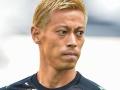 本田圭佑、現役引退を考えていた!