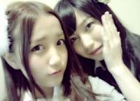【AKB48】加藤玲奈「横山さん好きすぎ問題」