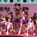 第15回湘南台ファンタジア2013 その23 (チアダンス リッパーズの2)
