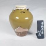 戦国時代の茶器がフィギュアになってガチャに登場!「戦国の茶器 弐 -天正名物伝-」