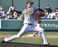 【阪神】西純矢、プロ最長イニングも自己ワースト6失点