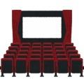 一人映画館の難易度