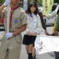 第55回鎌倉まつり2013 その3(鎌倉世界遺産登録推進委員会)