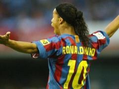 ロナウジーニョ、正式に引退発表!ファンを楽しませ続けたファンタジスタが37歳でキャリアに終止符