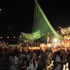 『神戸 港盆踊り』の画像