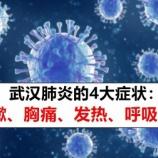 『【コロナショック】日経平均死亡確認!SARSに倣えば感染拡大収束宣言まで下げ続け、2万円割れは既定路線へ。』の画像
