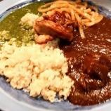 『死ぬほどカレー食べたいときは「もうやんカレー渋谷店」でカレービュッフェ。』の画像