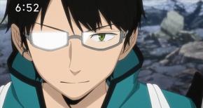 【ワールドトリガー】第23話 修君まさか司令から戦力と思われてないんじゃ…まさかね(感想・画像)