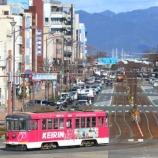 『豊橋鉄道 モ3200形3202号 後編』の画像