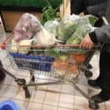 『1/29 上海市内のスーパー、市場等の状況(2/1追記)』の画像