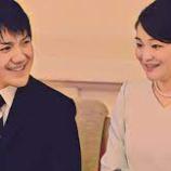『小室圭と眞子さま体の関係やトイレからやってる声がした理由がやばい』の画像
