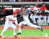 小幡竜平(20) .240(75-18) 0本 5打点 1盗塁