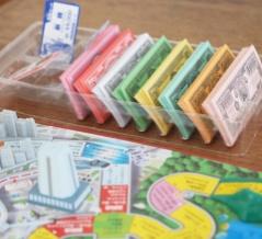 「家で楽しめるゲーム3選!」なのですが、こんなところにも価格高騰の影響が・・