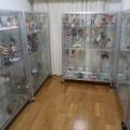 我が家の模型棚
