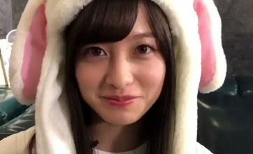 【かわいい】橋本環奈さんのうさ耳姿に日本中が絶賛の嵐!!!