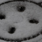 『BORG72FLによる雪景色【追記】 2020/03/29』の画像