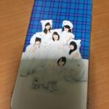 『【乃木坂46】可愛いwww ソフトバンク『GIGA200』のスマホケースを作ってみた!!!』の画像