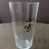 『【YAMAZAKI】 グラス 漢字仕様16』の画像