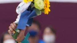 【東京五輪】韓国「メダリストに渡される花束は福島産だ。放射能ガー!」