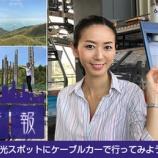 『香港彩り情報「大自然を満喫できる観光スポットにケーブルカーで行ってみよう!」』の画像