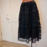 『DUAL VIEW(デュアルヴュー)コードレーススカート』の画像