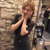 焼肉IWAで一番かわいい店員が激写される!!!