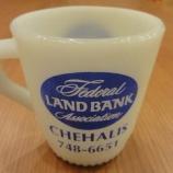 『【ファイヤーキング】Federal  LAND  BANK  Association』の画像