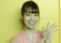 【画像】阪口珠美さんが握り潰しているモノwwwwww