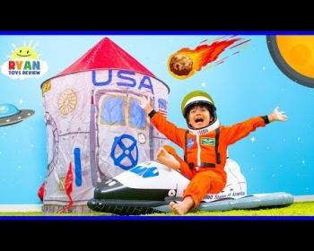 【驚愕】おもちゃで遊ぶYoutuber・ライアン(7)の年収がヤバすぎる(動画あり)