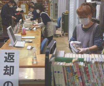 北海道小樽市、非常事態宣言明けの3連休で図書館や博物館やプールなど解禁した直後に感染者発生