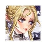 『【アリア・ド・ガセス】覇王アレリア』の画像
