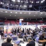 『【展示会】信金ビジネスフェアin広島グリーンアリーナ』の画像