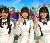 【欅坂46】「ぱりぴTV」にひらがなけやき出演!ってパリピ出られないのか…!