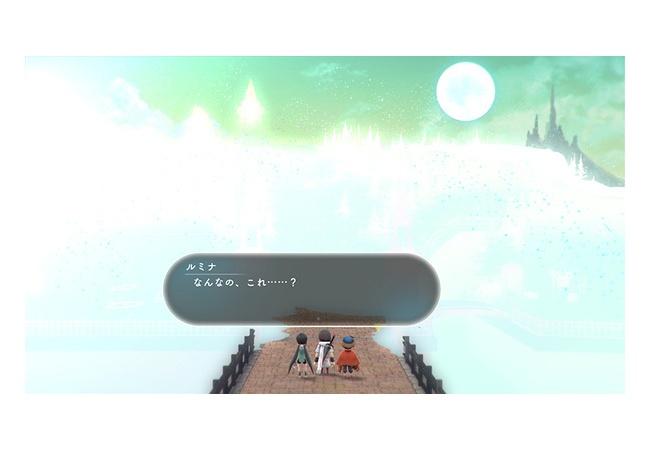 真のクロノトリガー『LOST SPHEAR』が10月12日に発売決定!価格は6000円