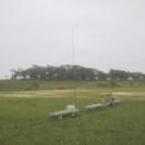 洗堰紙飛行機を飛ばす会 20.06.04