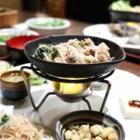 『京橋【ランチ】花様(ka-you かよう)さんで近江野菜たっぷり食べ放題〜!』の画像