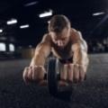 腹筋ローラーを毎日100回やり続けた結果