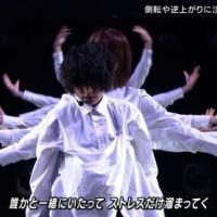 【欅坂46】Mステで平手友梨奈が側転・空中逆上がり・フライト…迫力のダンスパフォーマンス 新曲『アンビバレント』テレビ初披露