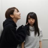 『【乃木坂46】齋藤飛鳥と橋本奈々未、良いよ、良い・・・』の画像