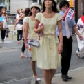 2012年 第39回藤沢市民まつり その3(海の女王・王子2012)
