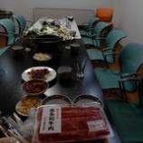 『すき焼きパーティー』の画像
