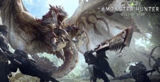 PS4『モンスターハンター:ワールド』が発売3日間で135万本突破!早くもPS4ソフト歴代最高本数に