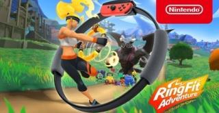 【ゲーム売上】『リングフィット アドベンチャー』、『牧場物語 再会のミネラルタウン』の初週売上が公開!