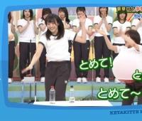 【欅坂46】梨加、めちゃめちゃ頑張る!!wwwwww【欅って、書けない?】