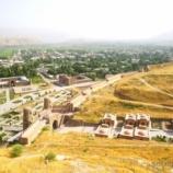 『ドゥシャンベ観光へ!せかグル、ヒサール要塞で逆ボッタクリ!?』の画像